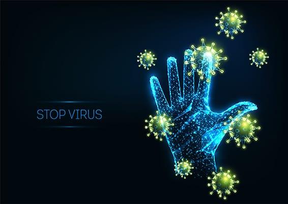 Well prepared: Preventive measures for coronavirus