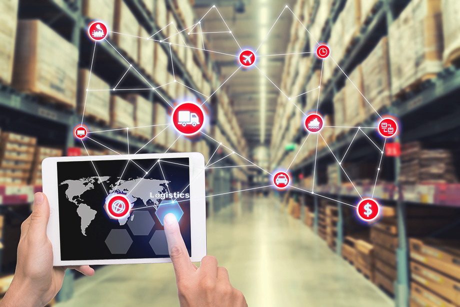 LSU implements new Warehouse Management System